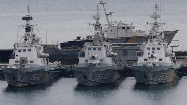 Η Ρωσία επέστρεψε τα πλοία του ουκρανικού Ναυτικού: Ανοίγει ο δρόμος για την οριστική λύση στον πόλεμο της Ουκρανίας;