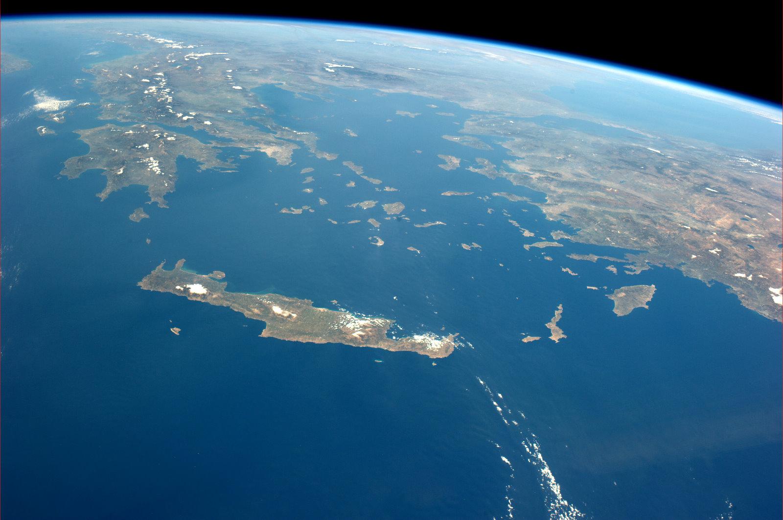 "Motor Oil και Eni, ""σφήνα"", στον ενεργειακό σχεδιασμό της Κρήτης"