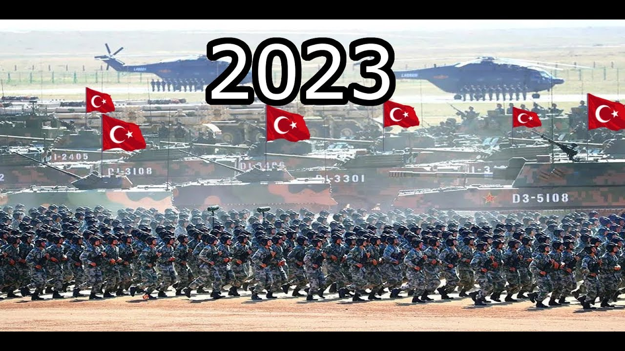 Επέκταση εδαφών ζητεί η Τουρκία μέχρι το 2023: «Η Τουρκία είτε θα καεί από την πολιτική της είτε θα κάψει την περιοχή»