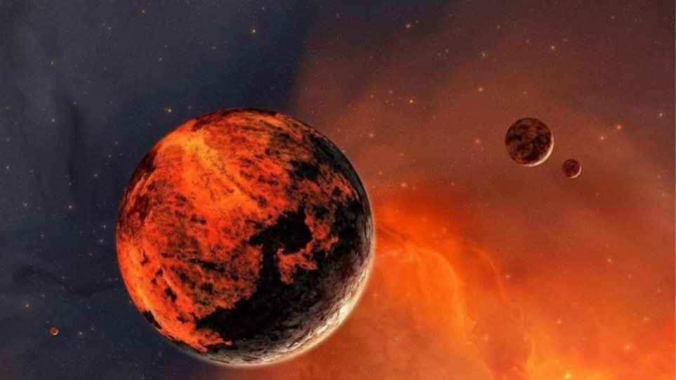 NASA και ESA σχεδιάζουν την πιο φιλόδοξη και πολύπλοκη αποστολή στον πλανήτη Άρη
