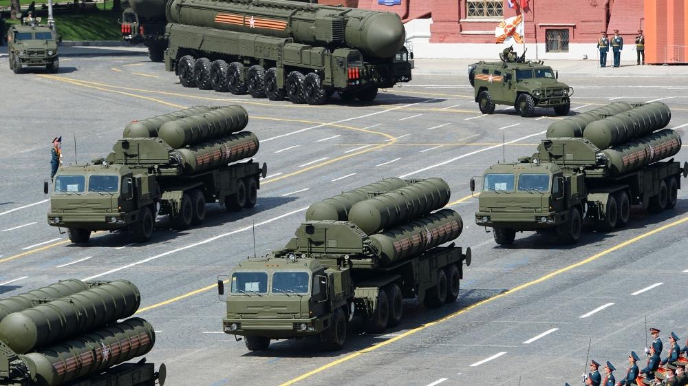 Ρωσία και Κίνα εξοπλίζουν τον «εχθρό» των ΗΠΑ – Ανησυχία στο Πεντάγωνο