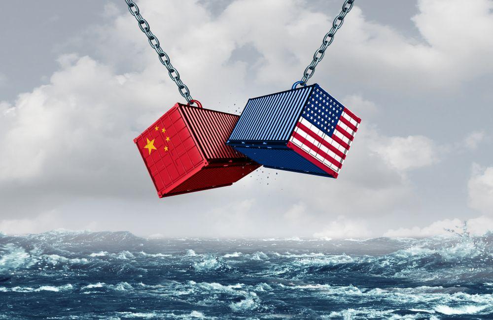 Σι Τζινπίνγκ: «Θέλουμε εμπορική συμφωνία με τις ΗΠΑ, αλλά εάν χρειαστεί θα αντεπιτεθούμε…»
