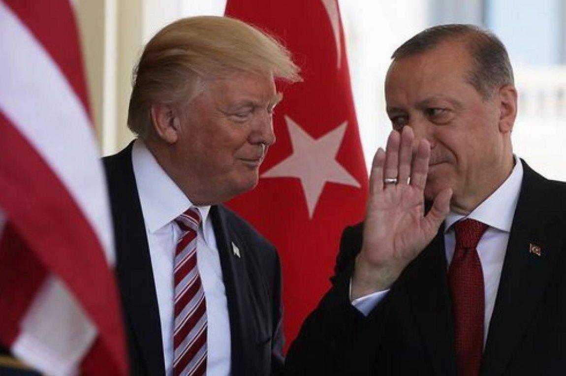 Ερντογάν: «Και S-400, και F-35 και Patriot θα συζητήσω με τον Τραμπ…»