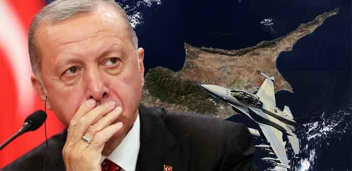 «Ελληνικό κατασκοπευτικό σε πτήση επιτήρησης του τουρκικού γεωτρύπανου Γιαβούζ στην Α. Μεσόγειο»
