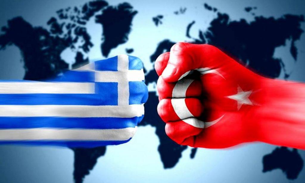 Ελληνοτουρκικά: Οι Τούρκοι έχουν πολιτική στα εθνικά θέματα. Εμείς όχι!