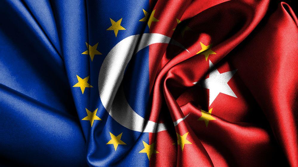 """Ζητούν και τα ρέστα από την Ε.Ε. οι Τούρκοι: """"Είσαστε αναρμόδιοι για τη συμφωνία – Η Ελλάδα καταπατούσε την υφαλοκρηπίδα της Λιβύης"""""""