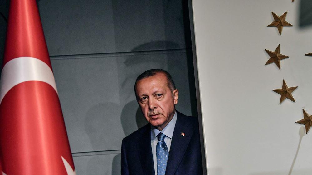 """""""Μπαράζ"""" τουρκικών εμπρηστικών δηλώσεων κατά της Ελλάδας τα τελευταία 24ωρα – Πού το πάει η Άγκυρα..;"""