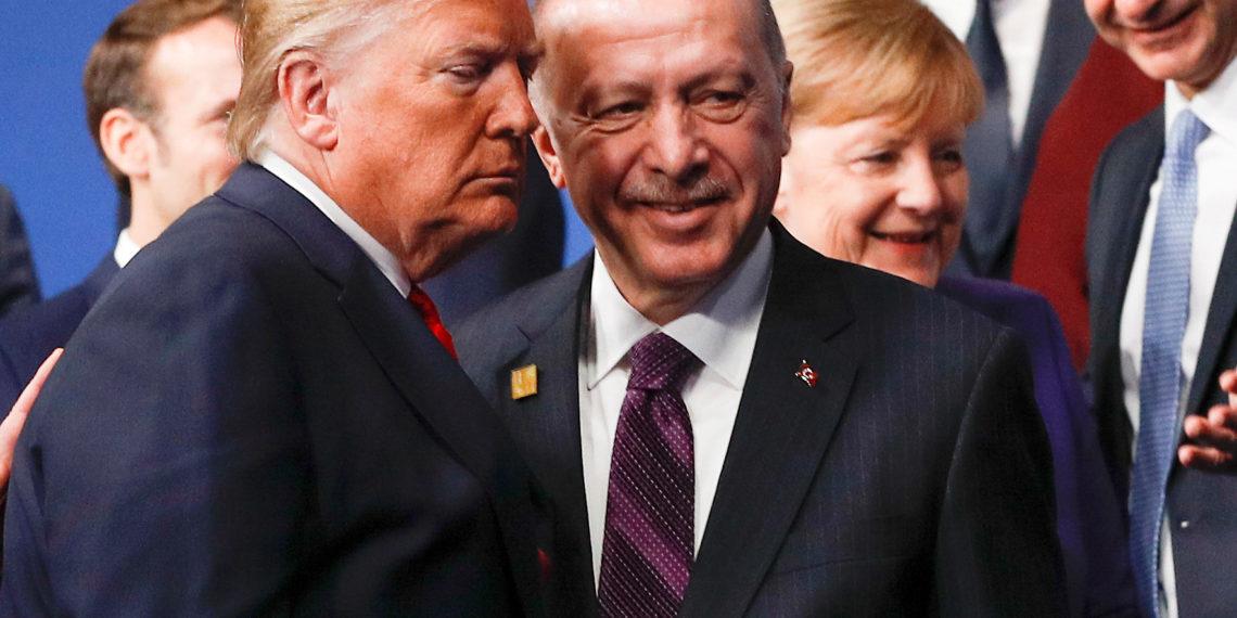 Πώς ο Τούρκος Πρόεδρος εκμεταλλεύεται τα «ρήγματα» του NATO