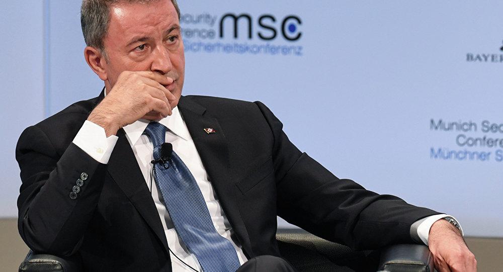"""Χ. Ακάρ: """"Δείγμα αδυναμίας της Ελλάδας η απέλαση του πρέσβη της Λιβύης"""""""