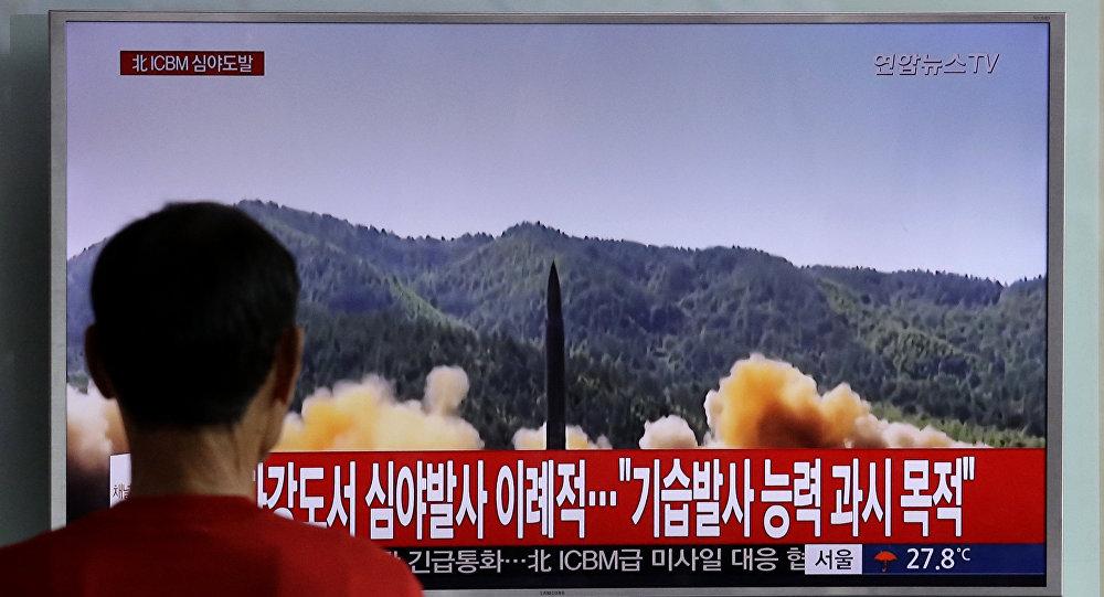 Αινιγματική ανακοίνωση Πιονγκγιάνγκ: «Πολύ σημαντική δοκιμή» διεξήχθη με «επιτυχία»