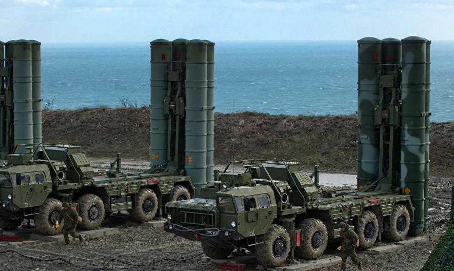Ο ρωσικός Βόρειος Στόλος θα αναπτύξει S-400 στην Αρκτική για να διασφαλίσει την άμυνα της περιοχής