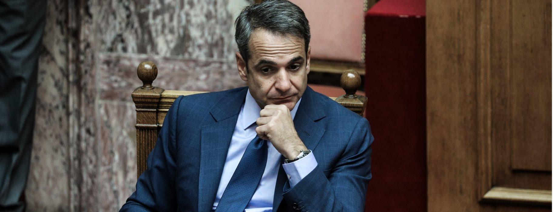 """Οι """"διπλωματικές κινήσεις"""" της Ελλάδας & τα 7 ραντεβού του Ιανουαρίου"""