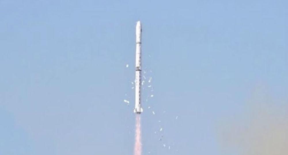 Οι Αιθίοπες γράφουν ιστορία: Η Αιθιοπία εκτόξευσε τον 1ο της δορυφόρο με τη συνδρομή των Κινέζων (Vid)