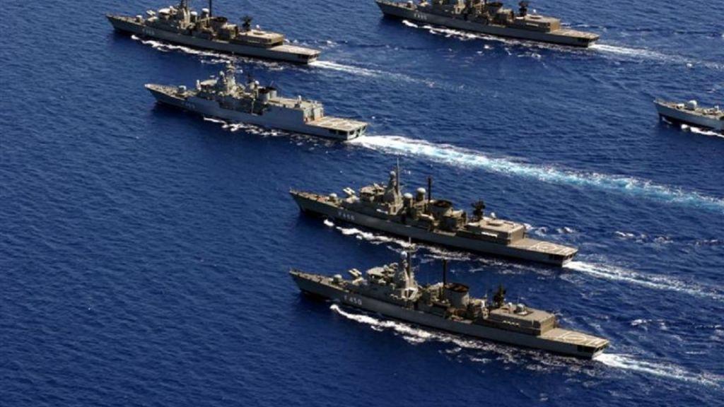 """Κ. Φίλης: """"Η εμφάνιση τουρκικών πλοίων νοτίως της Κρήτης είναι πολύ πιθανή & η Ελλάδα θα κληθεί να απαντήσει"""""""