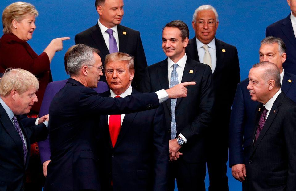 Η Ελλάδα χτίζει αθόρυβα μία συμμαχική «ομπρέλα» στην Ε.Ε. – Διπλωματική απομόνωση για την Τουρκία…;