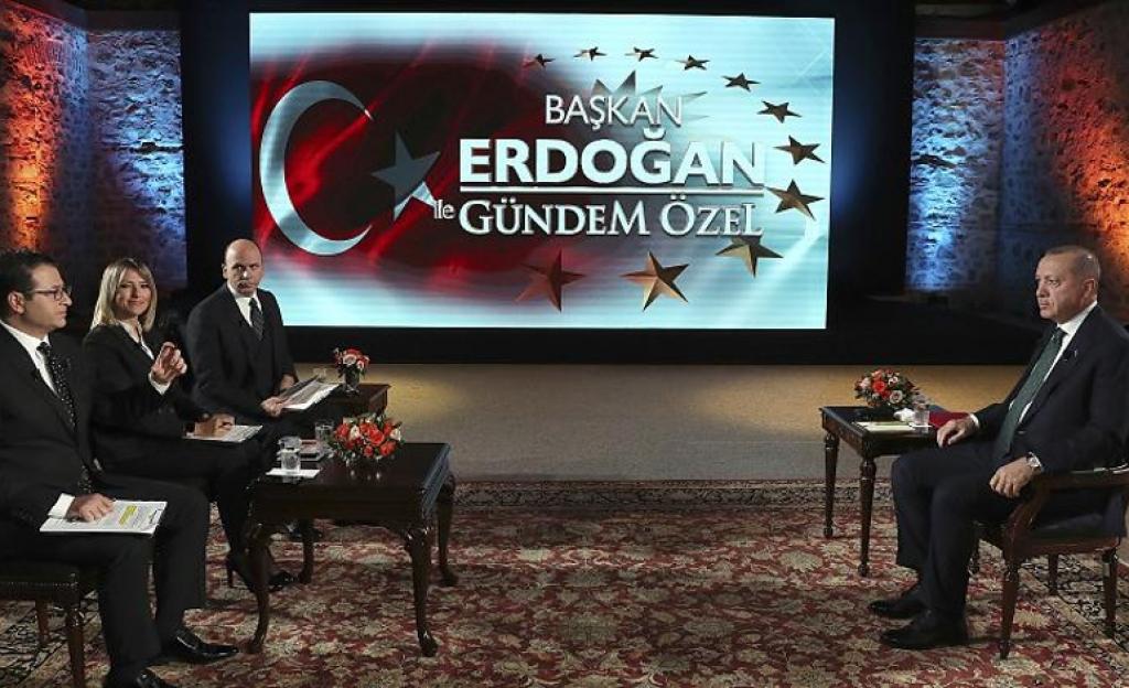 """Γερμανός διεθνολόγος για το Μνημόνιο Λιβύης-Τουρκίας: """"Δεν θα εφαρμοστεί ποτέ.."""""""