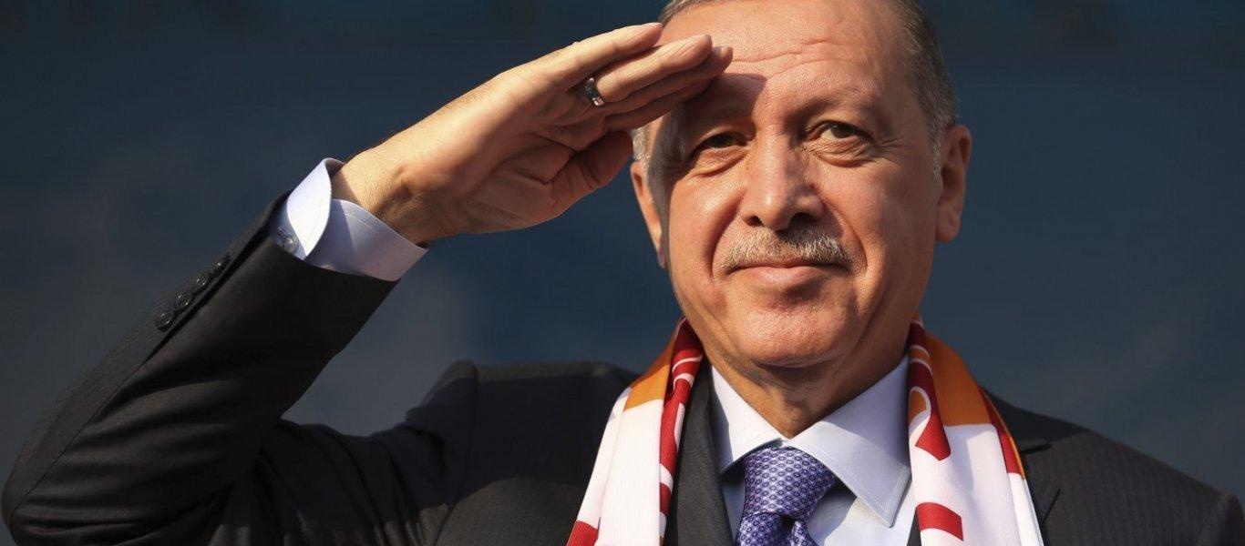 """Άγκυρα: """"Δεν θα μείνουμε με σταυρωμένα τα χέρια για τον EastMed – Ας αποταθεί η Ελλάδα στον ΟΗΕ, δεν έχουμε πρόβλημα.."""""""