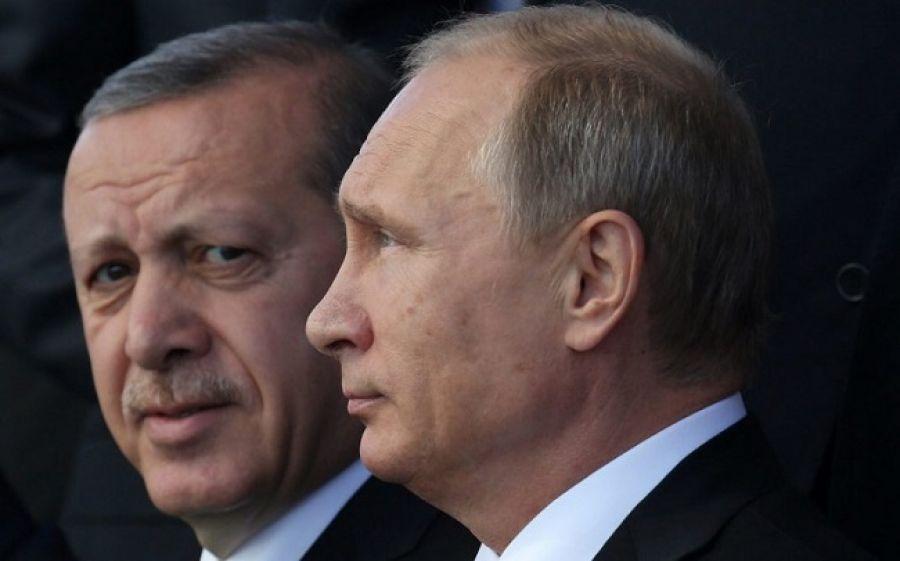 """Άλλον λόγο είχαν μάλλον οι Τούρκοι να """"τρέξουν"""" στη Λιβύη: Η ρωσική ανάμιξη κρίνει τη σύγκρουση;"""