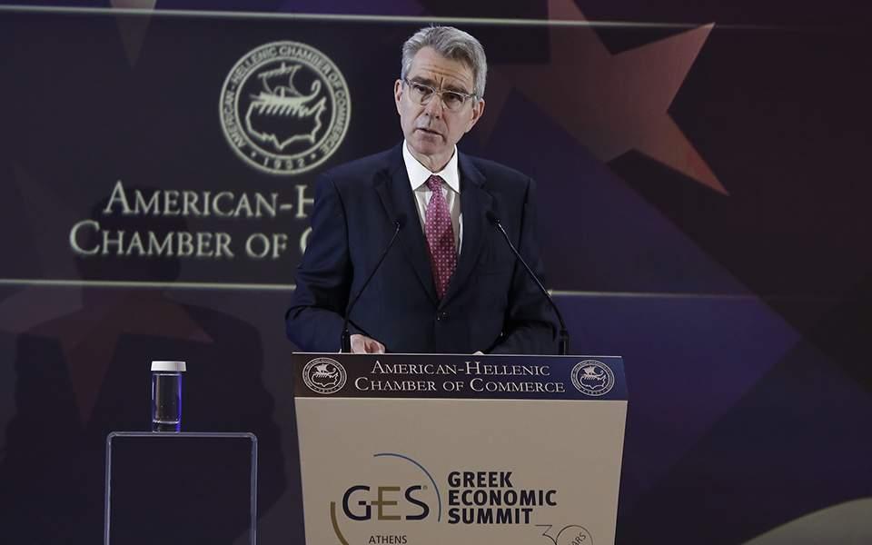"""Τζ. Πάιατ: """"Το μνημόνιο Τουρκίας & Λιβύης απομακρύνει την σταθερότητα από την περιοχή"""""""