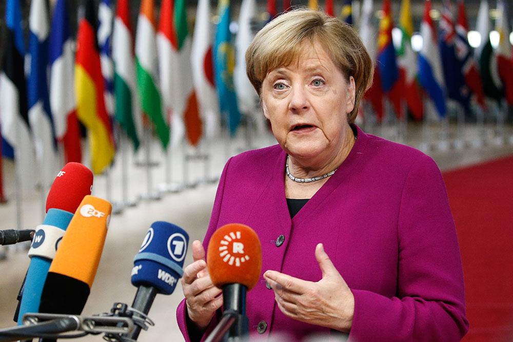 """Βερολίνο κατά Τουρκίας: """"Σεβαστείτε τα κυριαρχικά δικαιώματα Ελλάδας – Κύπρου"""""""