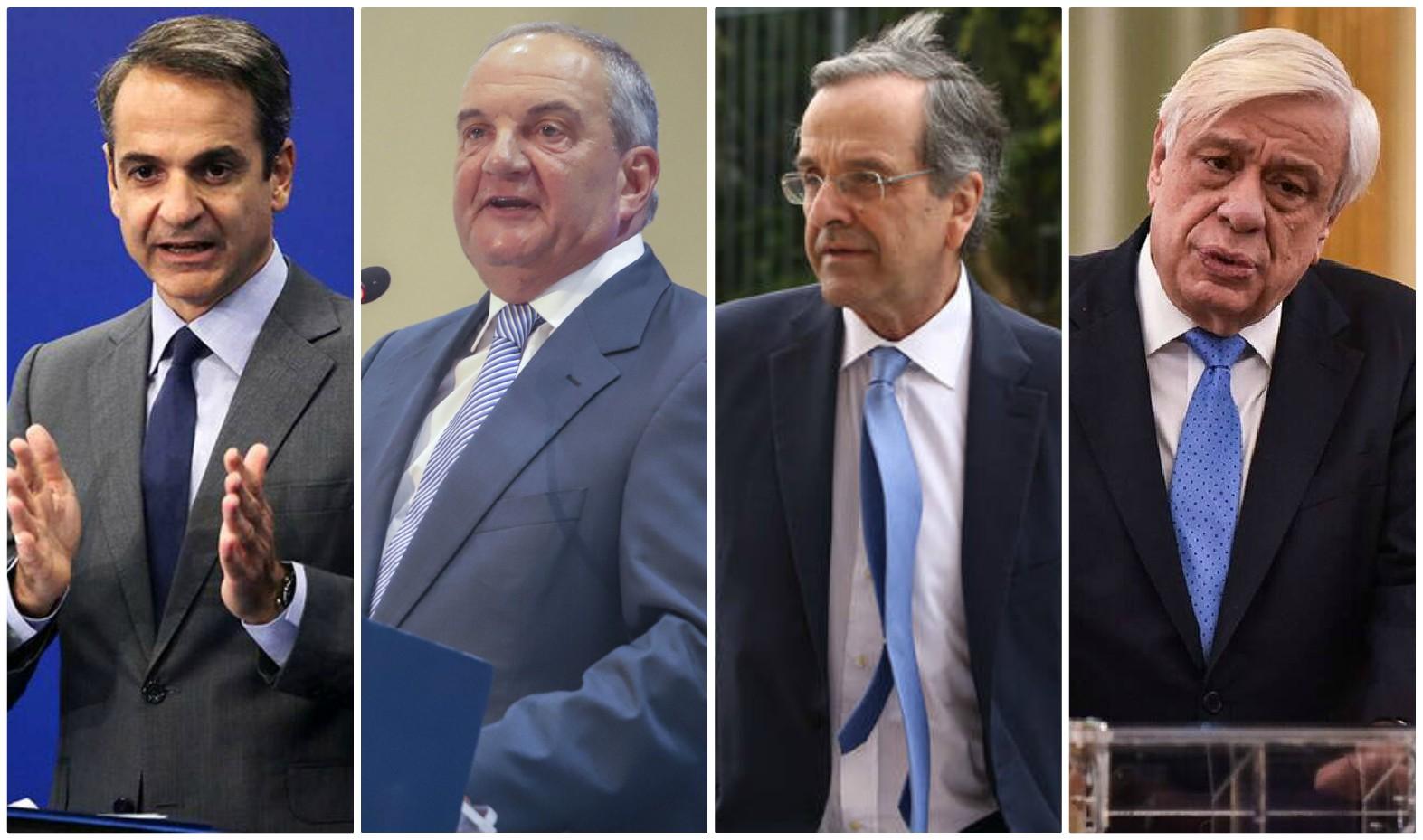 Δημοσκόπηση: Πόσοι επιθυμούν δεύτερη θητεία του Προκόπη Παυλόπουλου – Πώς «βλέπουν» την περίπτωση του Κώστα Καραμανλή..;