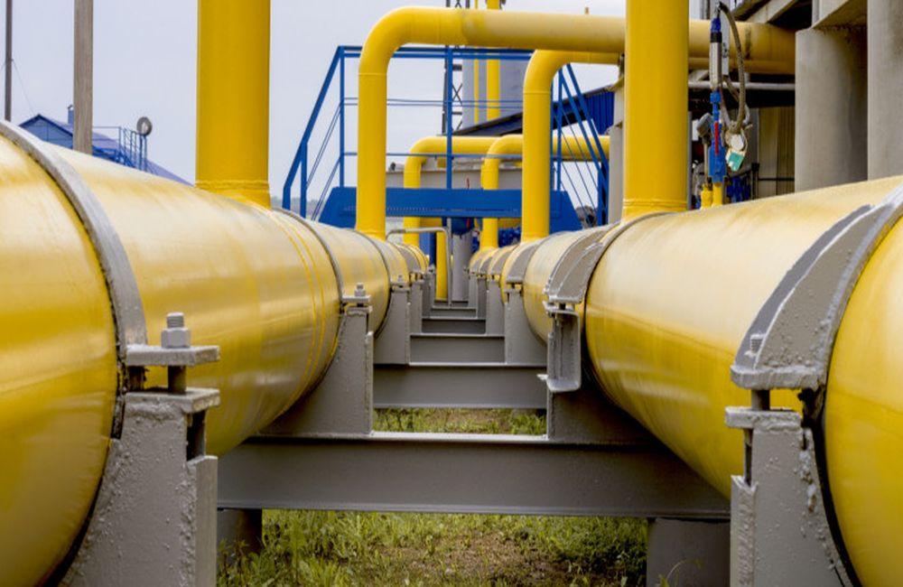 """Τα """"βρήκαν"""" Ρώσοι & Ουκρανοί – Νέα """"συμφέρουσα"""" Συμφωνία για το φυσικό αέριο"""