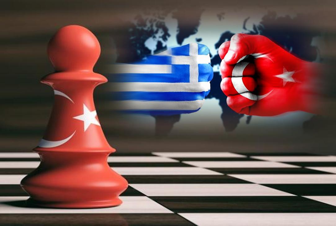 Στ. Λυγερός – «Παίκτης» η Τουρκία, «πελάτης» η Ελλάδα για τους συμμάχους (Vid)