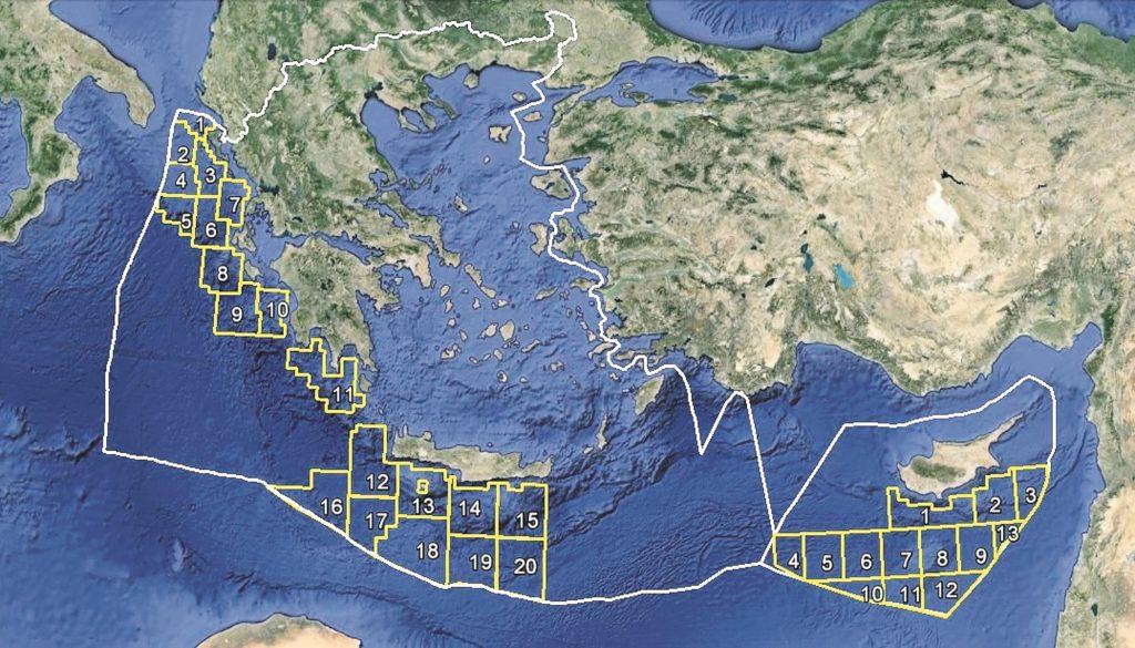 """Χ. Γιαλλουρίδης: """"Η επέκταση των ελληνικών χωρικών υδάτων στα 12 ν.μ. ο μόνος τρόπος αποτροπής της Τουρκίας δημιουργίας αρνητικών τετελεσμένων"""""""