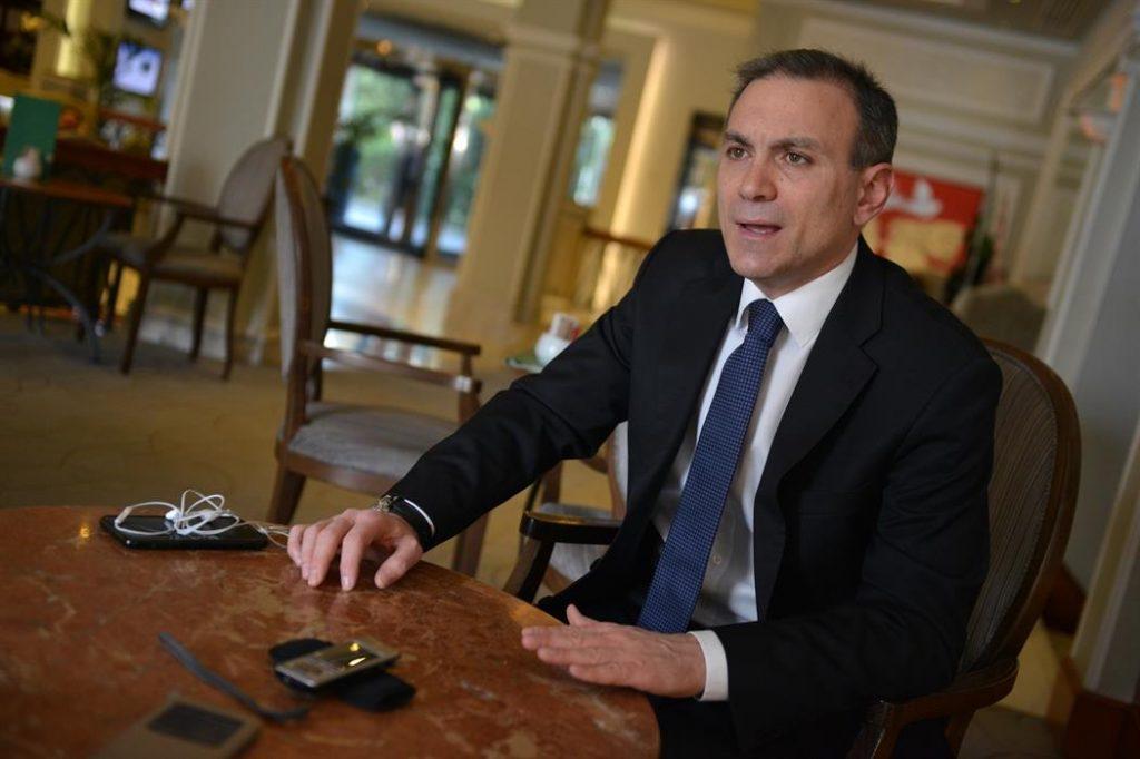 """Κ. Φίλης: """"Η Διεθνής Κοινότητα δεν στέλνει τα σωστά μηνύματα στην Άγκυρα.."""""""