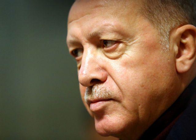 Ελιγμός ή υποχώρηση του Ρ.Τ. Ερντογάν στη Λιβύη..;