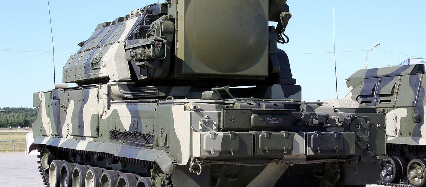 Αμερικανικό Πεντάγωνο: «Αντιαεροπορικό πυραυλικό σύστημα κατέρριψε το ουκρανικό Boeing 737… κατά λάθος»