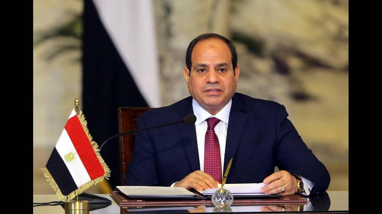 """Η Αίγυπτος """"καταδικάζει"""" την απόφαση της Τουρκίας για την αποστολή δυνάμεων στη Λιβύη"""