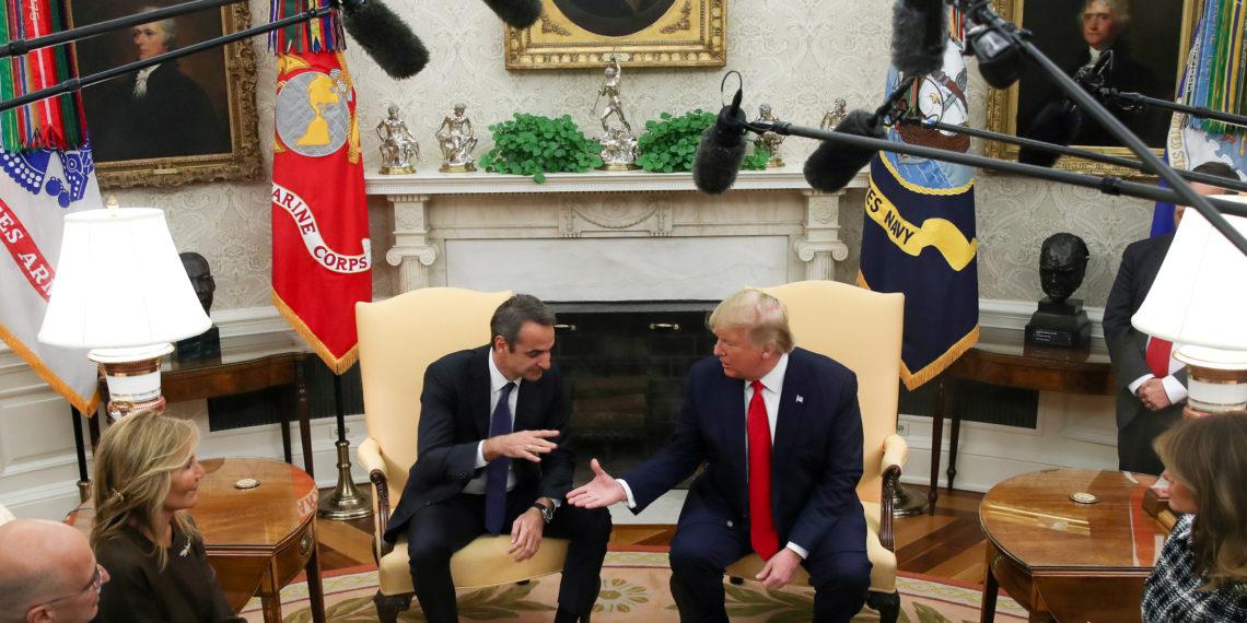 Σ. Σέρμπος: Η πορεία των ελληνοτουρκικών σχέσεων υπό το πρίσμα της συνάντησης Μητσοτάκη – Τραμπ