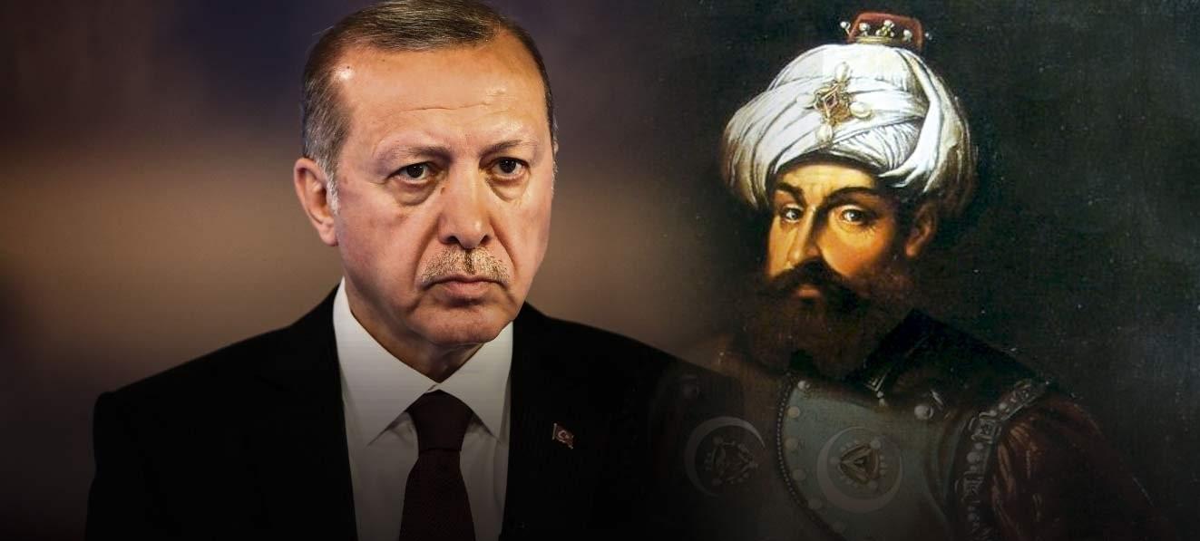"""Η Ελλάδα «ανακηρύσσει» τριπλή ΑΟΖ και ο Ρ.Τ. Ερντογάν ετοιμάζεται να γράψει """"έπος"""" με το στρατό του"""