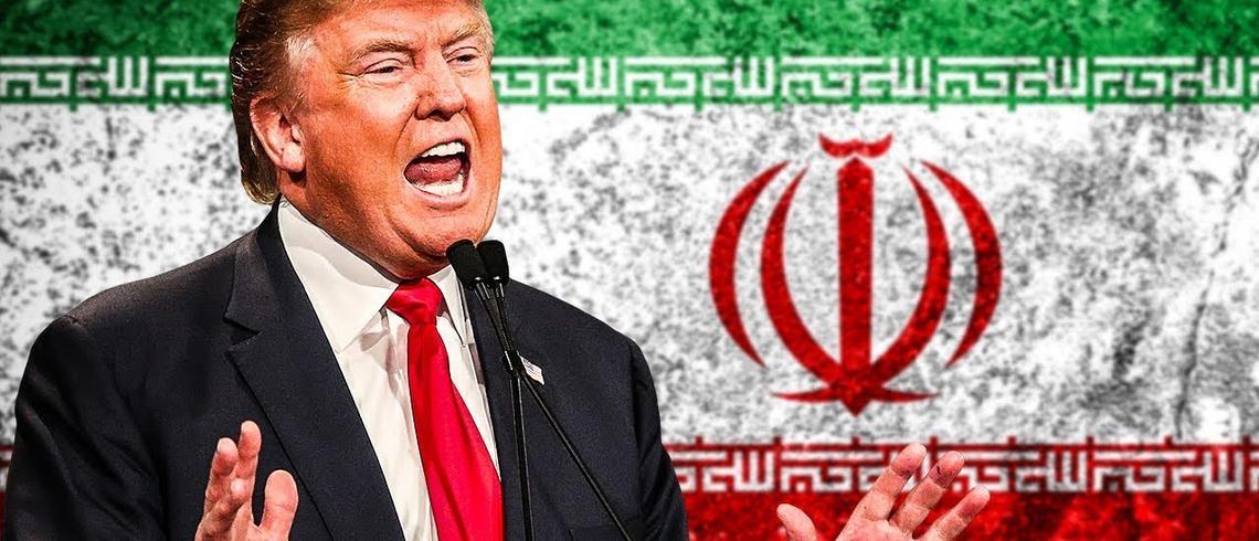 """Ντόναλντ Τραμπ: """"Θα πλήξουμε 52 στόχους στο Ιράν, εάν…"""""""