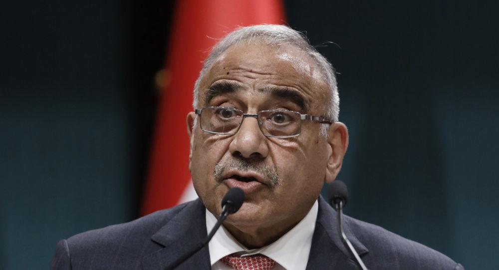 """""""Οι Ιρακινοί ζητούν με ψήφισμα τον τερματισμό της παρουσίας ξένων δυνάμεων στη χώρα τους"""""""