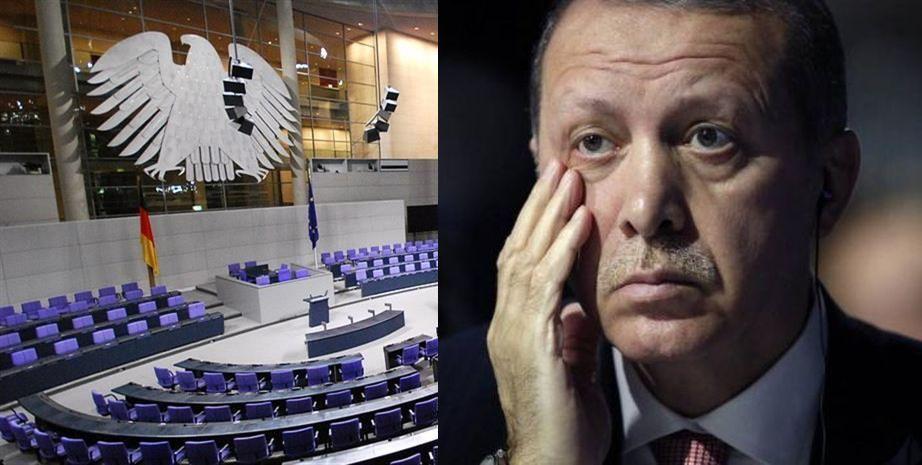 """Γερμανική Έκθεση Bundestag: """"100% παράνομη η συμφωνία Τουρκίας – Λιβύης"""""""
