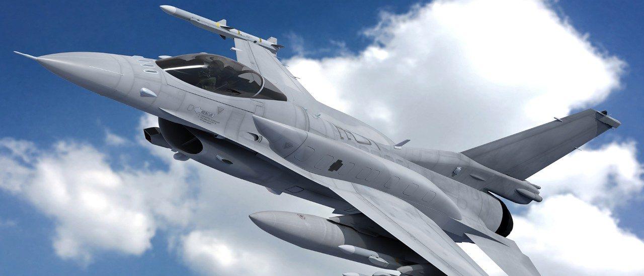 """Η Κροατία """"χτυπά"""" την πόρτα της Ελλάδας για αγορά μεταχειρισμένων μαχητικών F-16"""