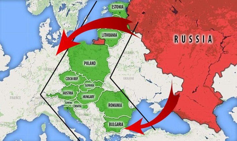"NordStream 2 & TurkStream στο ""στόχαστρο"" των ΗΠΑ – ""Απειλείται"" η ενεργειακή ασφάλεια της Ευρώπης"