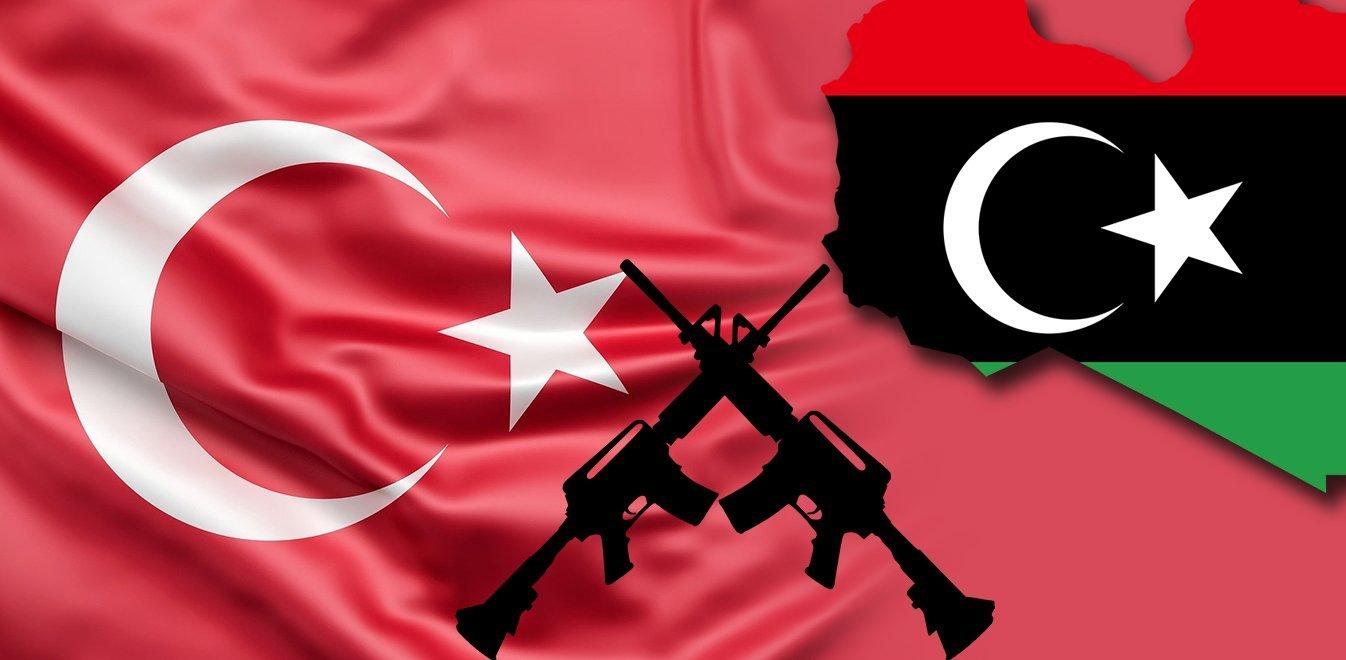 Τι πραγματικά συμβαίνει; Γιατί η Τουρκία στέλνει στρατό στη Λιβύη..;