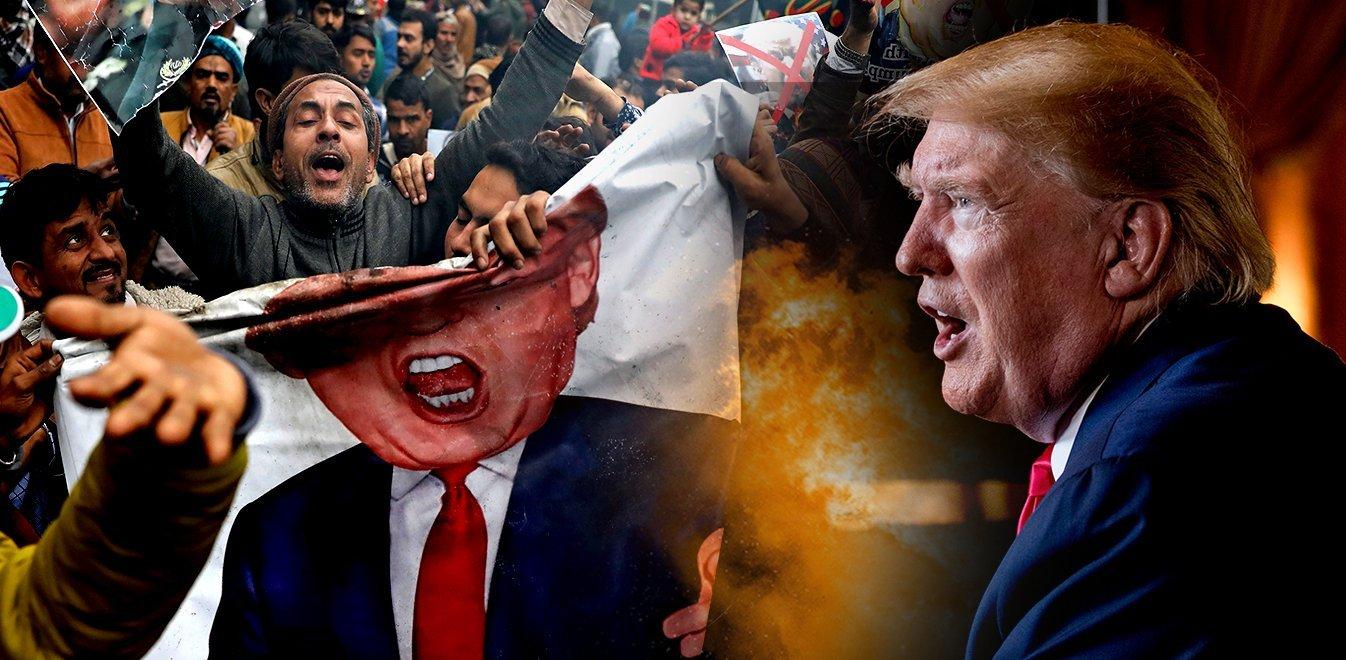 """Ιράν: """"Να φύγουν οι Αμερικανοί από τη Μέση Ανατολή – Δεν κυβερνούν την ανθρωπότητα τα όπλα των ΗΠΑ"""""""