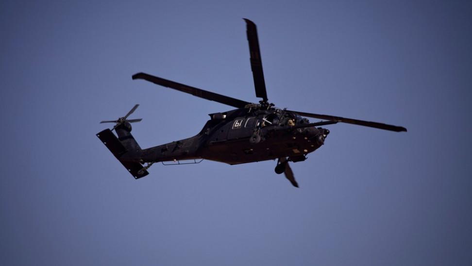 """'Εντονη """"Αμερικανική στρατιωτική παρουσία"""" σε Ελλάδα & Κύπρο τα τελευταία 24ωρα"""