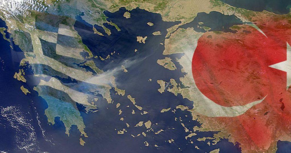 """Κ. Λουκόπουλος: """"Η διπλωματική απομόνωση της Τουρκίας είναι μύθος"""""""