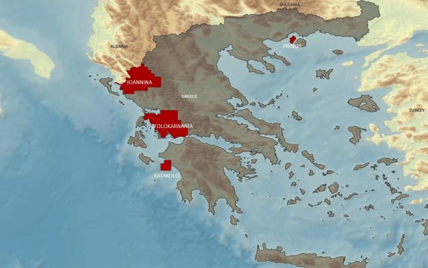 """Η Energean Oil & Gas πρωτοστατεί – Ξεκινούν οι έρευνες για """"ελληνικό πετρέλαιο"""" στο Κατάκολο στα τέλη του 2020"""