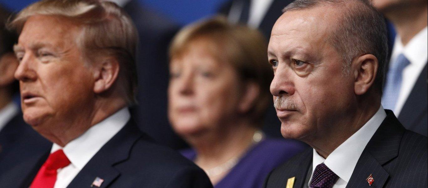 """Ερντογάν προς Αθήνα: """"Μην ασχολείστε μαζί μας. Η Κρήτη δεν έχει χωρικά ύδατα.."""""""