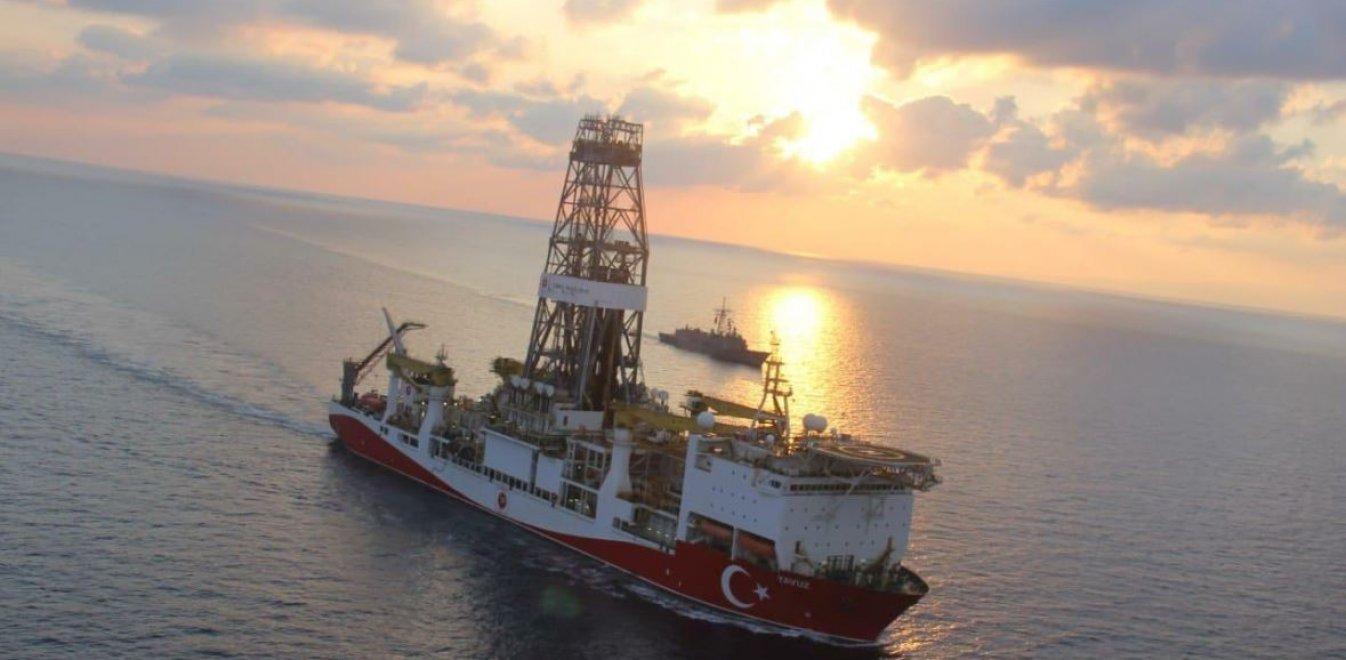 """Στέιτ Ντιπάρτμεντ προς Άγκυρα: """"Μόνο η ΚΔ έχει δικαίωμα θαλάσσιων διεκδικήσεων από εδάφους της – Να αποχωρήσει το Γιαβούζ"""""""