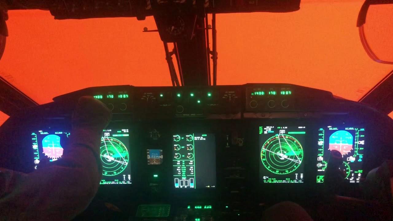 """Ημέρες Αποκάλυψης: """"Κατακόκκινος ο ουρανός"""" της Αυστραλίας που φλέγεται (Vid)"""