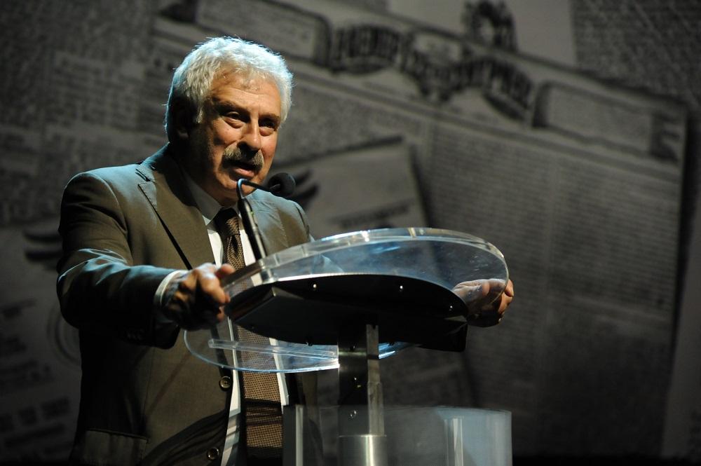 """Παντελής Σαββίδης: Τα δύο """"δίπολα"""" που διαμορφώνονται στην περιοχή μας – Τι πρέπει να """"πράξει"""" η Ελλάδα"""