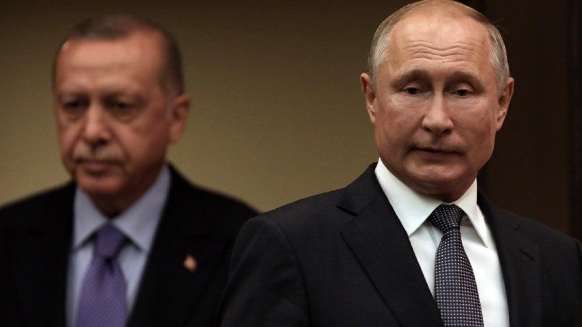"""Η Ρωσία """"αναγνωρίζει"""" για πρωθυπουργό της Λιβύης τον Σαράτζ & """"αποδέχεται"""" τη Συμφωνία Άγκυρας-Τρίπολης για τις θαλάσσιες ζώνες..;"""