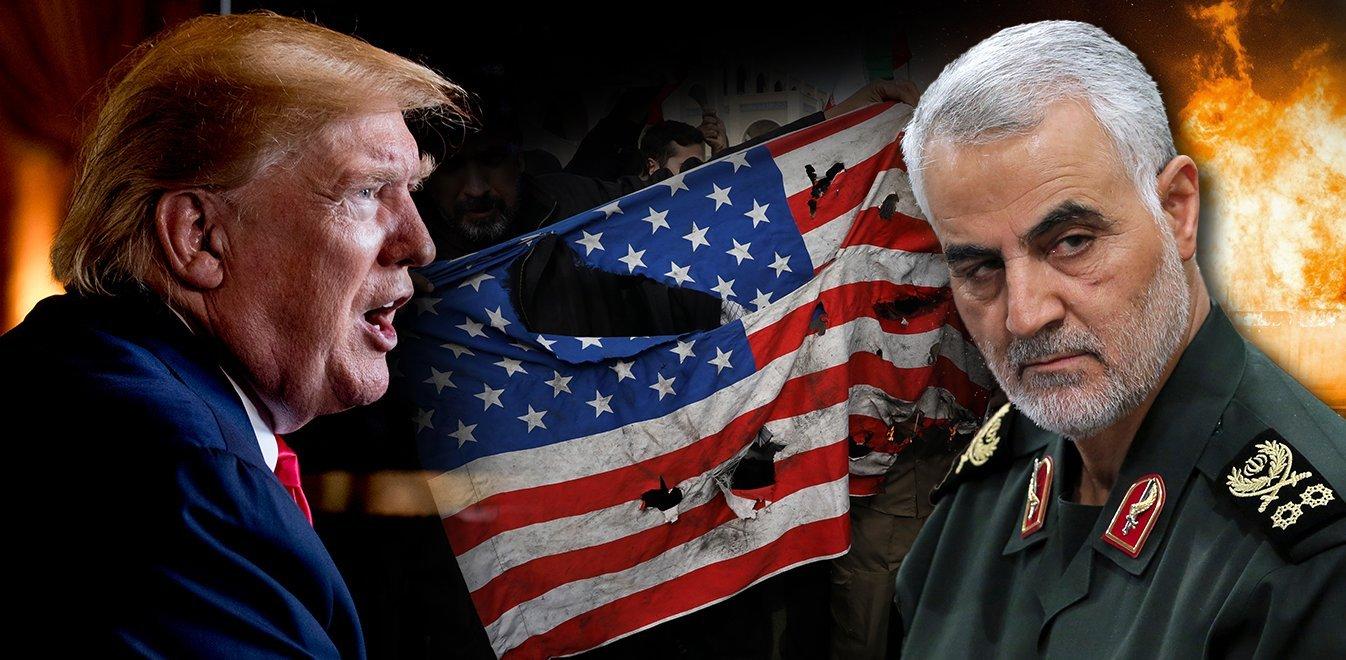 """Η """"τεκτονική μετατόπιση"""" στην εξωτερική πολιτική των ΗΠΑ στο Μεσανατολικό"""